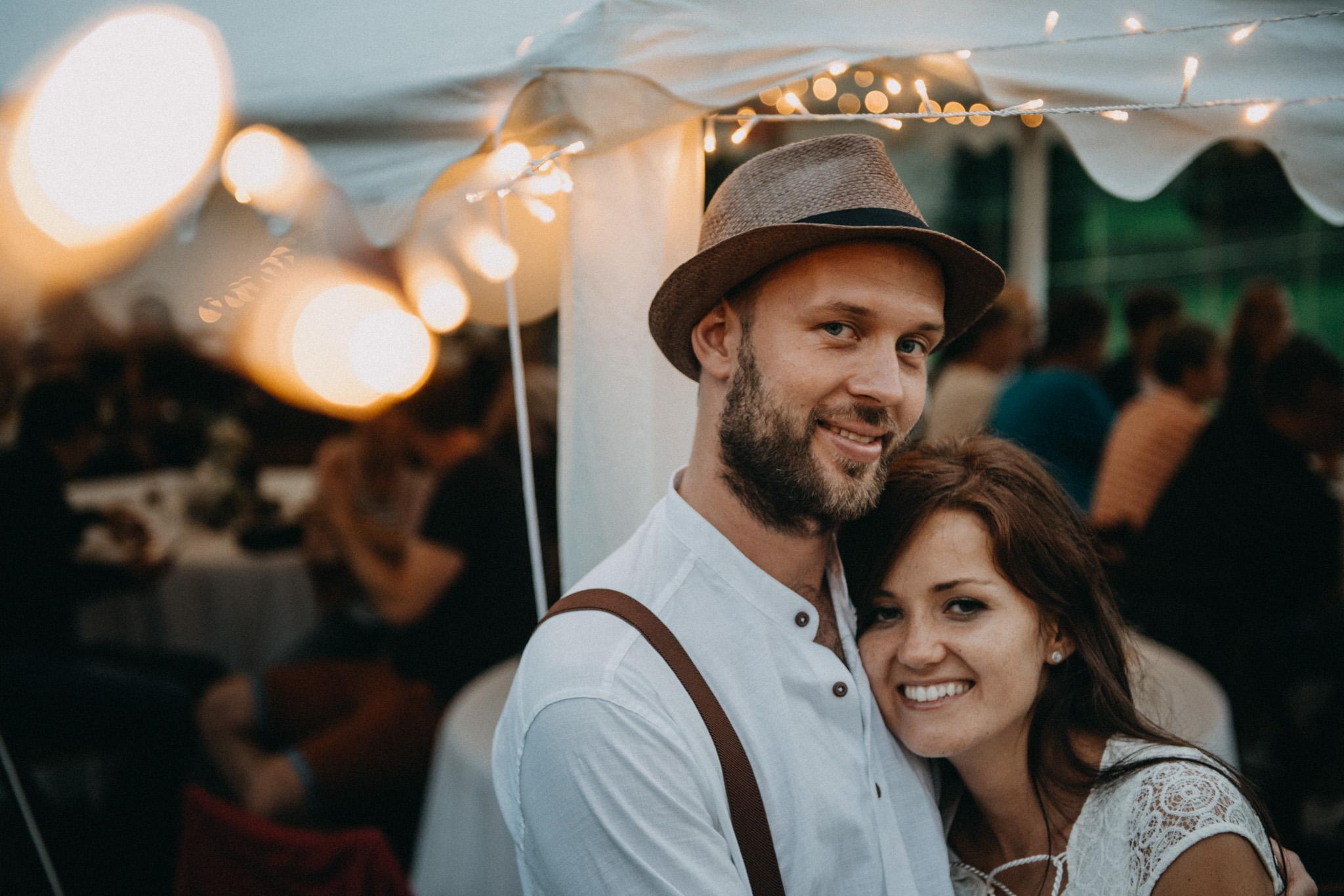 BARČA & HONZA wedding clip