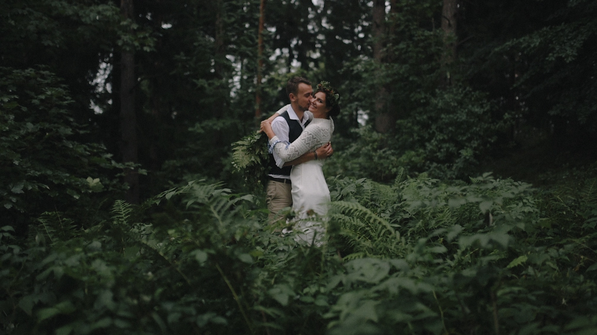 EVA & ONDRA wedding clip